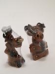 Сувенир - керамика, Бык № 17 - 165855