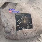 Suvenirs-magnets-Mersrags 44(diam) metals