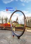 Suvenirs-magnets-Kandava 70x50 vinils