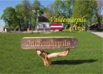 Suvenirs-magnets-Valdemarpils 70x50 vinils