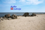 Suvenirs-magnets-Kolka 86x56 vinils PVC