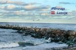 Suvenirs-magnets-Mersrags 86x56 vinils PVC