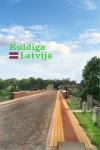 Suvenirs-magnets-Kuldiga 86x56 vinils