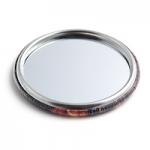 Suvenirs-magnets-Latvija Spogulis 58 (diam.)