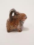 Сувенир - керамика, Козел № 21 - 165893