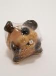 Сувенир - керамика, Кролик - копилка №  5 - 165732